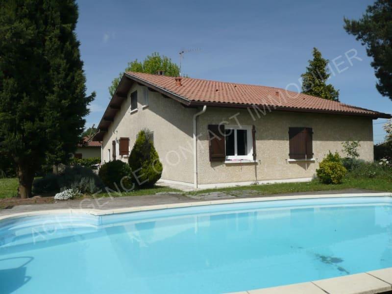 Vente maison / villa Mont de marsan 200000€ - Photo 19