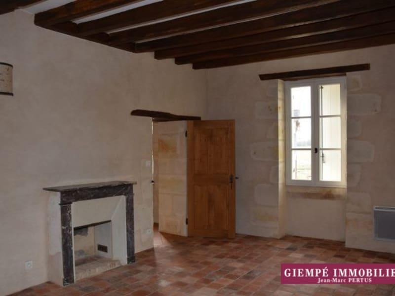 Location maison / villa Échemiré 705€ CC - Photo 13