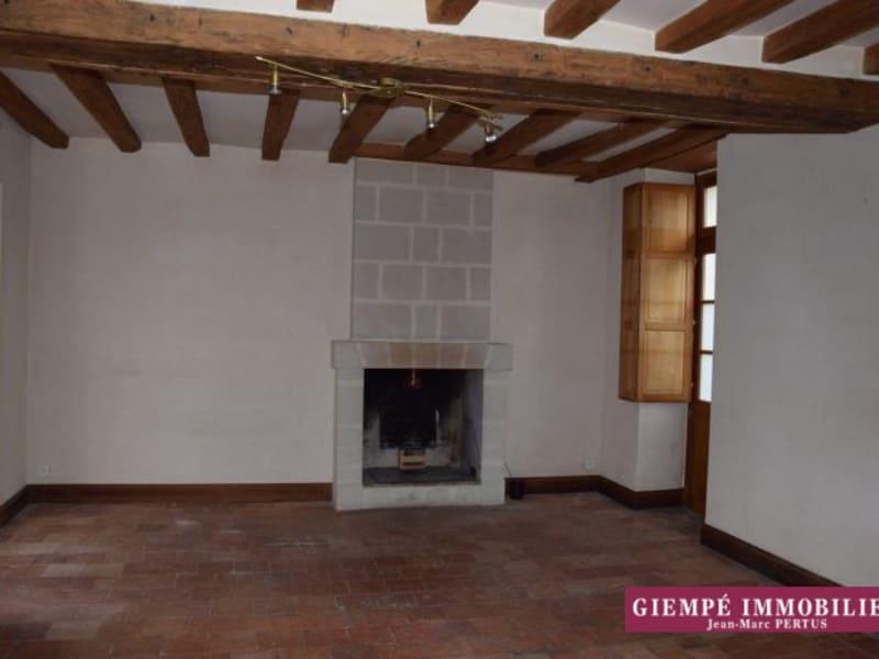 Rental house / villa Chaumont-d'anjou 500€ CC - Picture 10