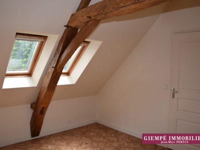 Rental house / villa Chaumont-d'anjou 500€ CC - Picture 15