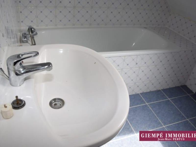 Rental house / villa Chaumont-d'anjou 500€ CC - Picture 16