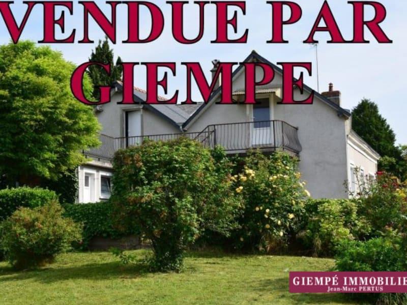 Sale house / villa Chaumont-d'anjou 95000€ - Picture 2