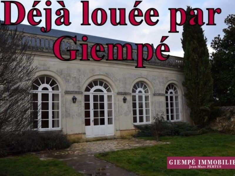 Location maison / villa Jarzé 680€ CC - Photo 2