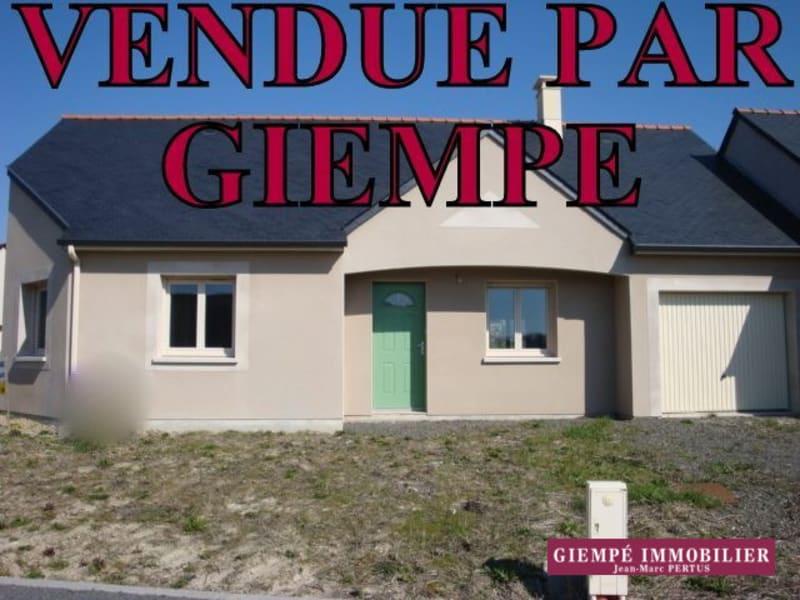 Sale house / villa Cuon 130000€ - Picture 2