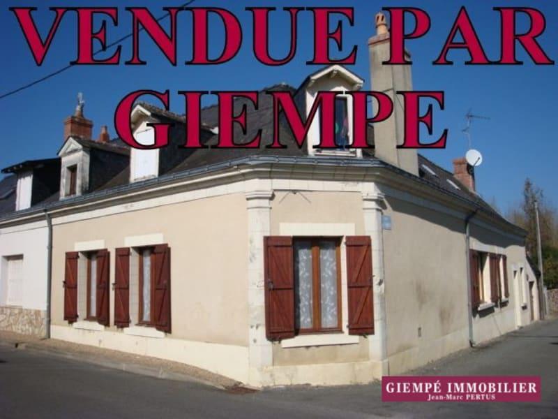 Vente maison / villa Beauvau 140000€ - Photo 2