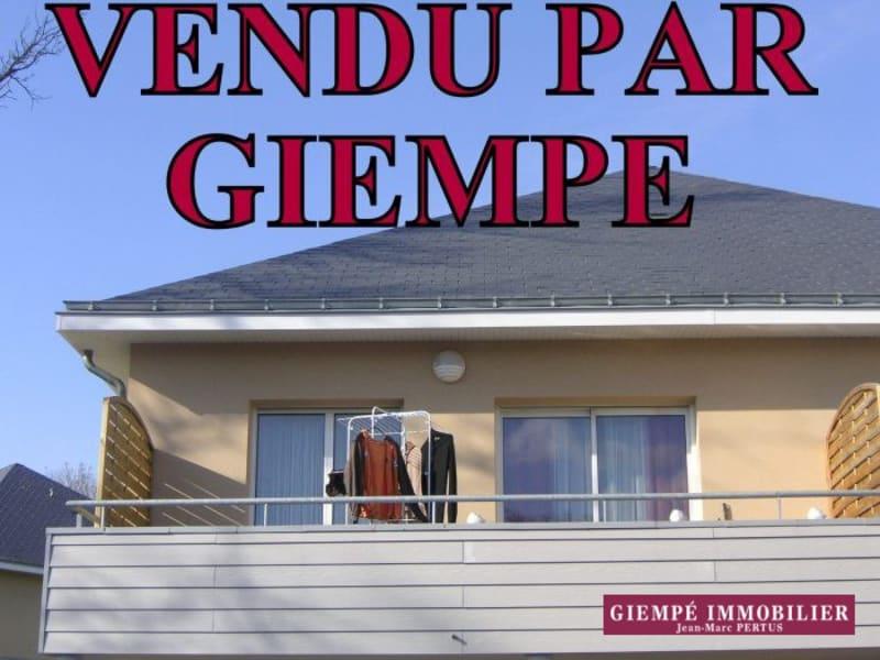 Vente appartement Pellouailles-les-vignes 151000€ - Photo 2