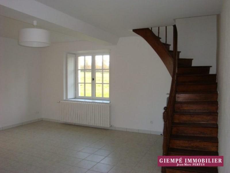 Rental house / villa Baugé 835€ CC - Picture 8
