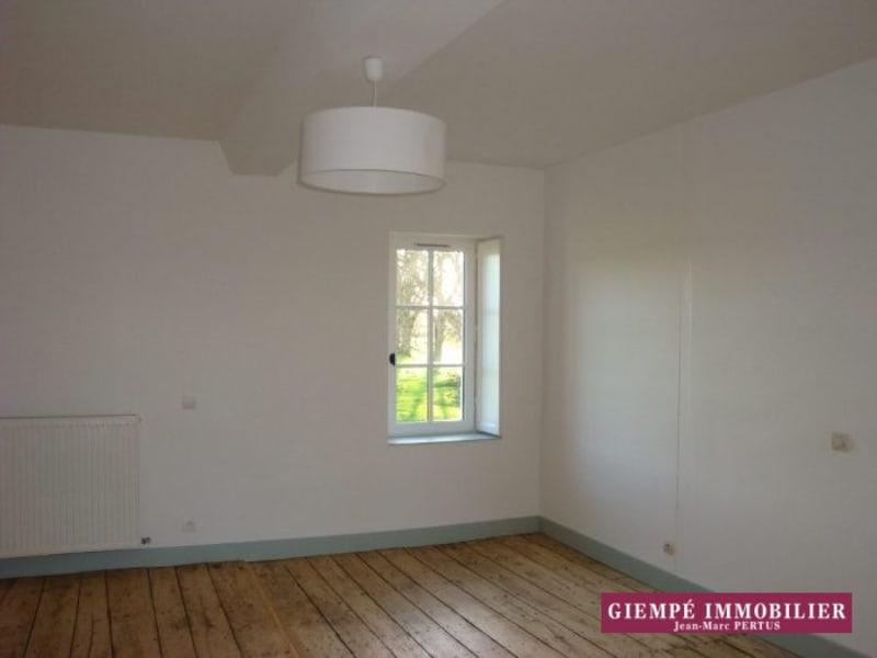 Rental house / villa Baugé 835€ CC - Picture 9