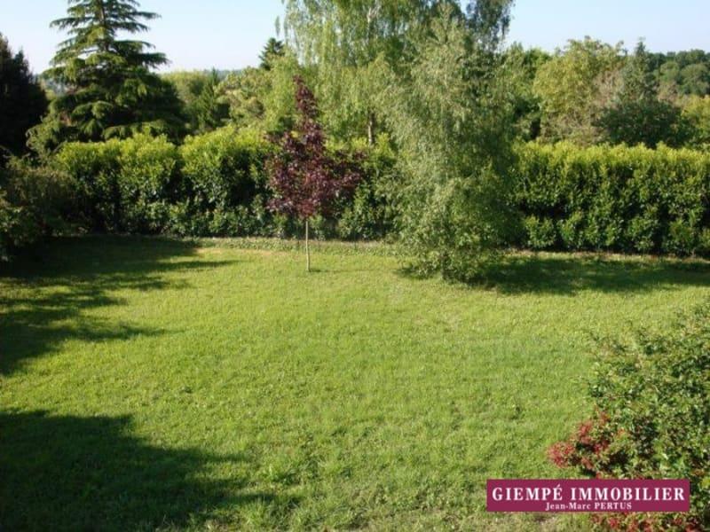 Rental house / villa Chaumont-d'anjou 770€ CC - Picture 12
