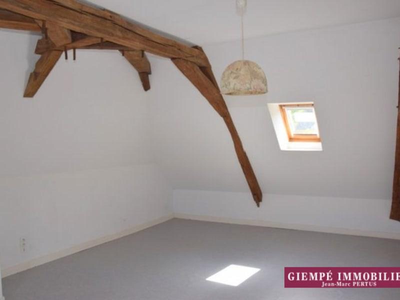 Location maison / villa Baugé-en-anjou 650€ CC - Photo 10
