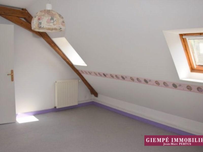 Location maison / villa Baugé-en-anjou 650€ CC - Photo 11