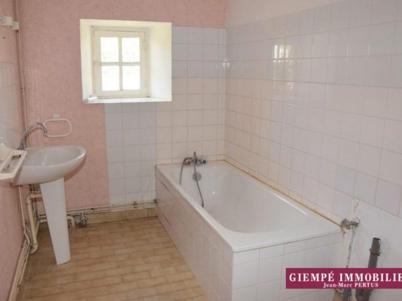 Location maison / villa Baugé-en-anjou 650€ CC - Photo 12