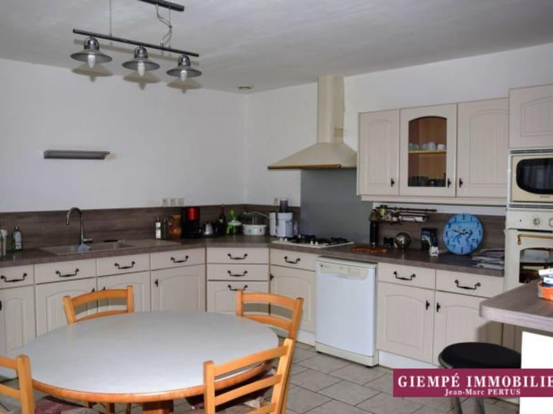 Vente maison / villa Durtal 310500€ - Photo 14