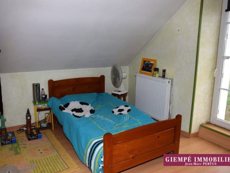 Vente maison / villa Durtal 310500€ - Photo 15