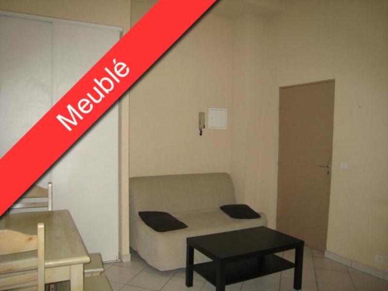Rental apartment Aix en provence 490€ CC - Picture 3