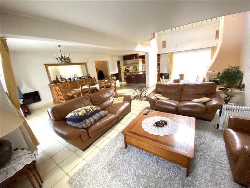 Vendita casa Ste genevieve des bois 577500€ - Fotografia 13