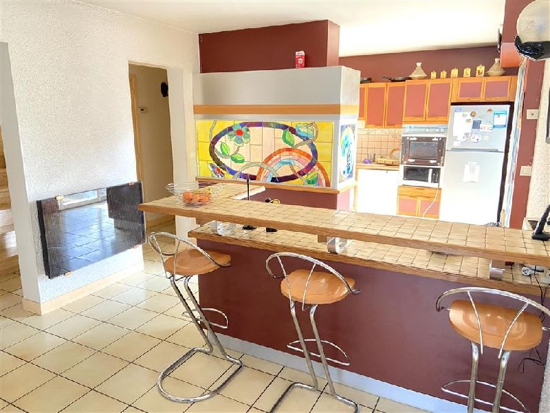 Vendita casa Ste genevieve des bois 577500€ - Fotografia 14