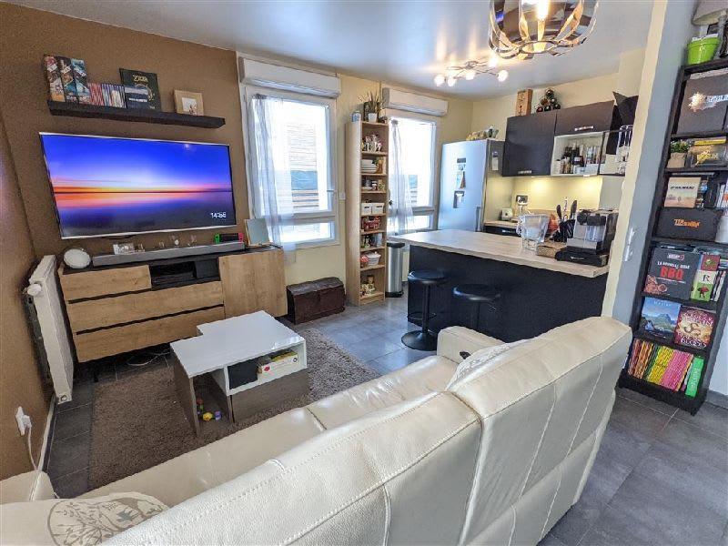 Vendita appartamento Ste genevieve des bois 252145€ - Fotografia 8
