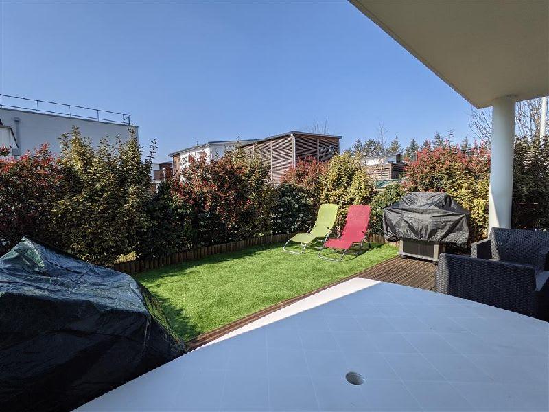 Vendita appartamento Ste genevieve des bois 252145€ - Fotografia 14