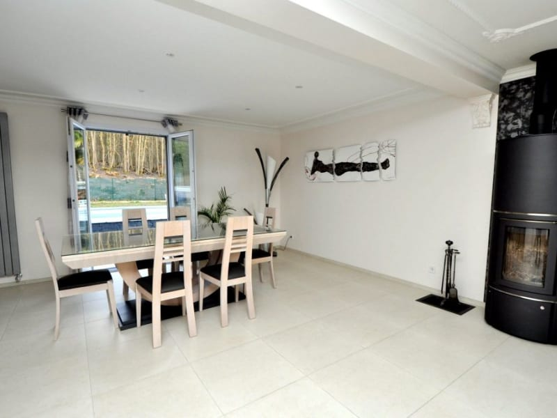 Sale house / villa Forges les bains 600000€ - Picture 19