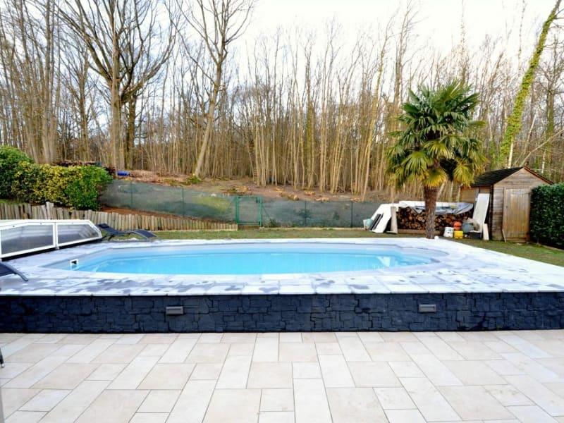 Sale house / villa Forges les bains 600000€ - Picture 20