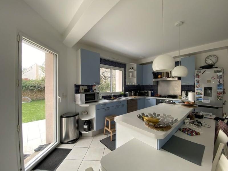 Sale house / villa Forges les bains 620000€ - Picture 9