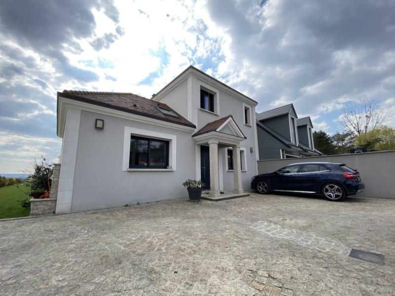 Sale house / villa Fontenay les briis 450000€ - Picture 3