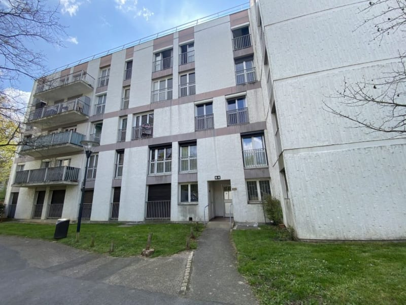 Sale apartment Les ulis 155 000€ - Picture 18