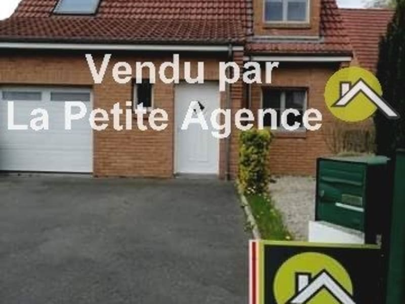 Sale house / villa Douvrin 219900€ - Picture 7
