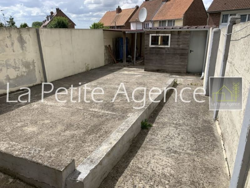 Sale house / villa Wahagnies 156000€ - Picture 6