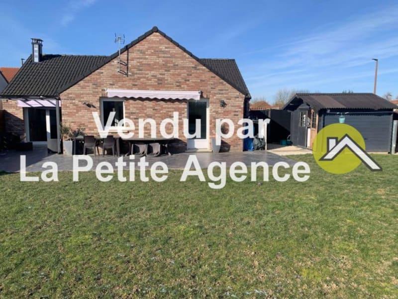 Vente maison / villa Oignies 219900€ - Photo 6