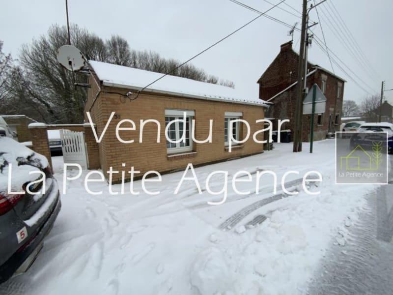 Vente maison / villa Estevelles 106900€ - Photo 7