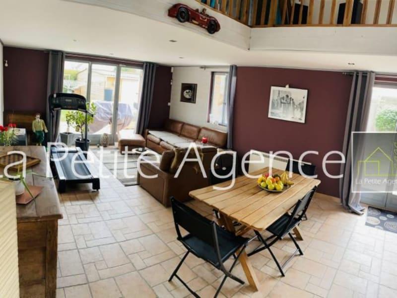Vente maison / villa Allennes-les-marais 349900€ - Photo 8