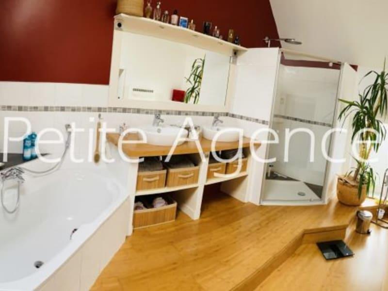 Vente maison / villa Allennes-les-marais 349900€ - Photo 9