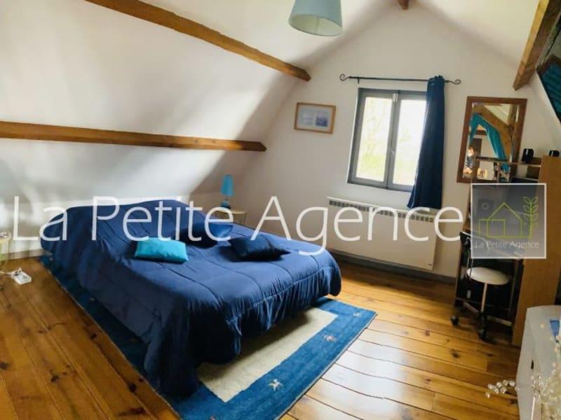 Vente maison / villa Allennes-les-marais 349900€ - Photo 10