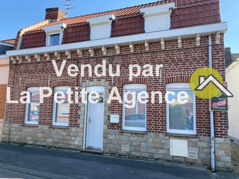 Vente maison / villa Bauvin 209900€ - Photo 6