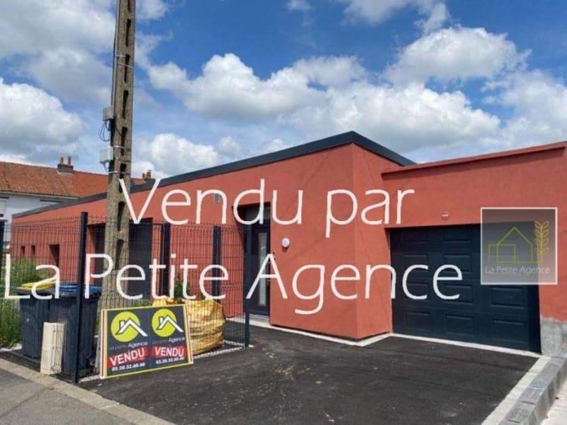 Vente maison / villa Annoeullin 209900€ - Photo 5