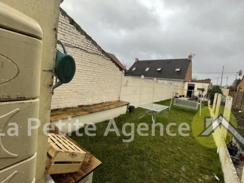 Sale house / villa Leforest 147900€ - Picture 8