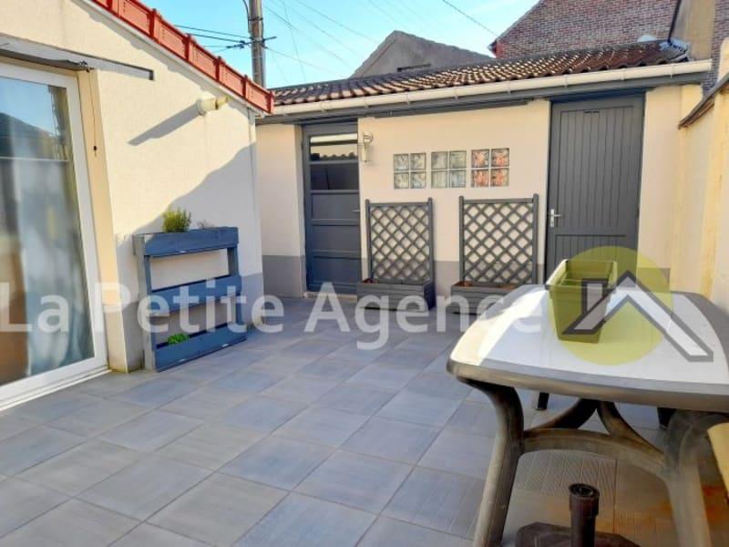 Sale house / villa Harnes 147900€ - Picture 8