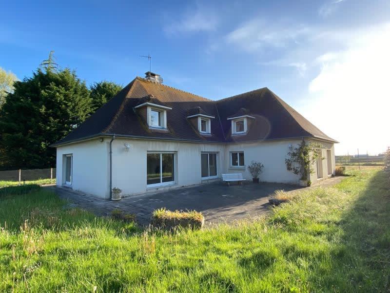 Sale house / villa Troarn 430000€ - Picture 1