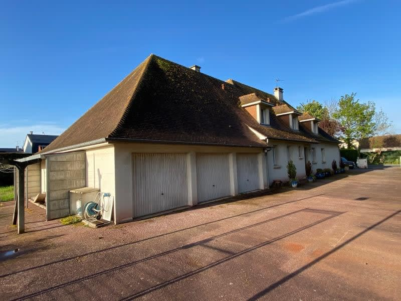 Sale house / villa Troarn 430000€ - Picture 2
