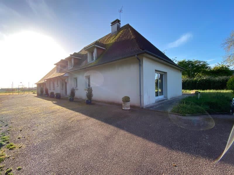 Sale house / villa Troarn 430000€ - Picture 3