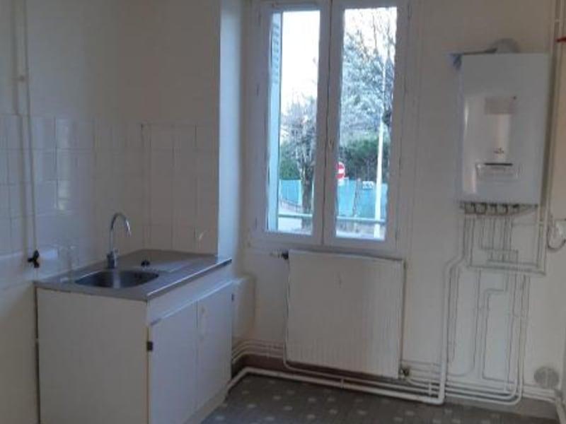 Location appartement Villefranche sur saone 510€ CC - Photo 12