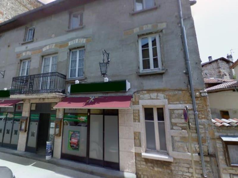 Location appartement Chazay d azergues 650€ CC - Photo 8