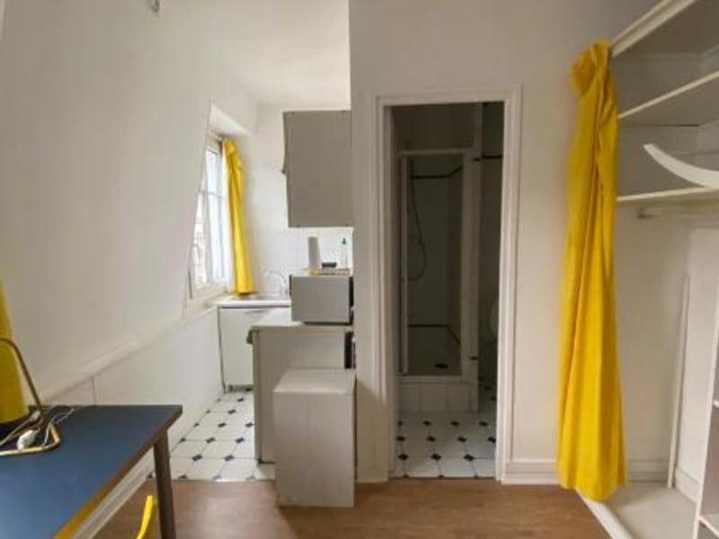 Location appartement Paris 16ème 593€ CC - Photo 11