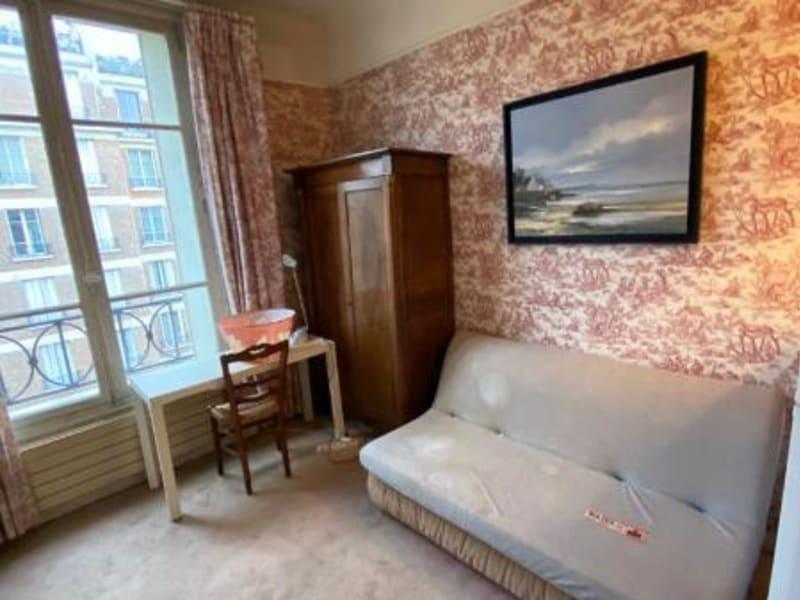 Location appartement Paris 16ème 620€ CC - Photo 10