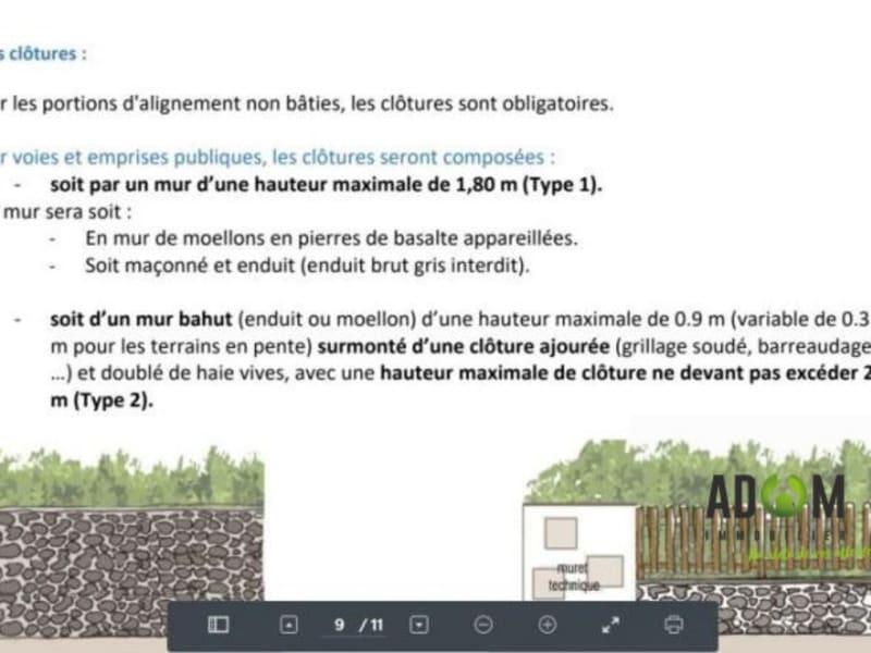 Sale site La possession 207080€ - Picture 11