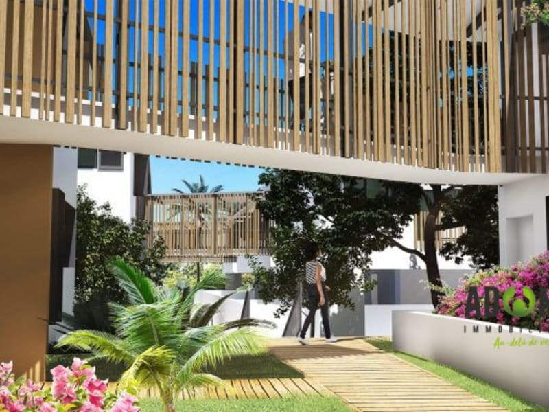 Sale apartment Saint gilles les hauts 270000€ - Picture 7