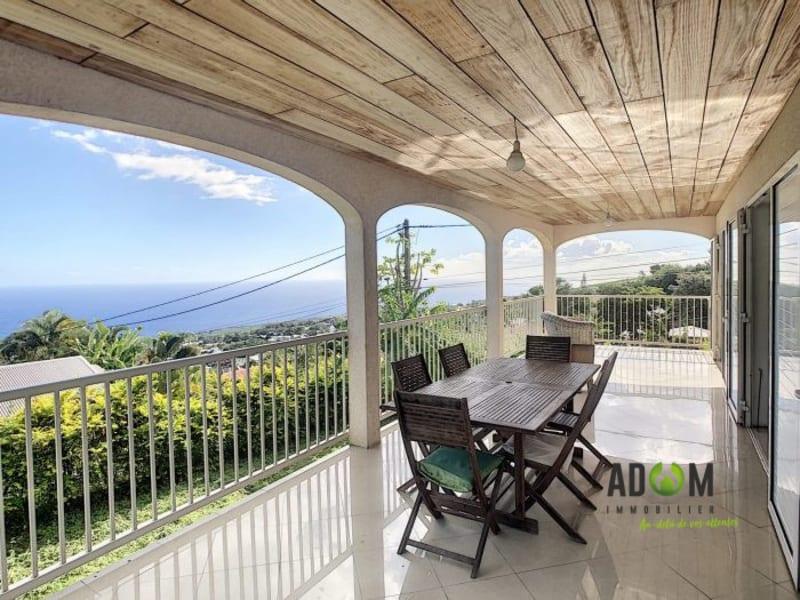 Sale house / villa Piton saint leu 478000€ - Picture 10