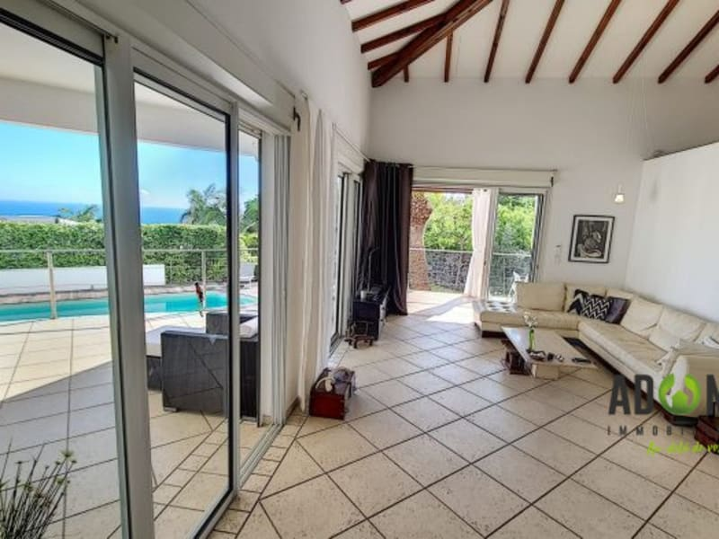 Vente maison / villa Les avirons 749000€ - Photo 11